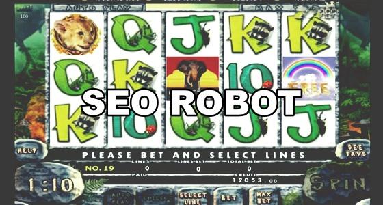 Inilah Taktik Menang Slot Online Uang Asli Terampuh
