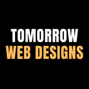 TOMORROW WEB DESIGNS